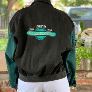 Vintage Freddie jacket.